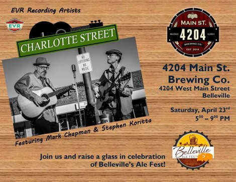 Charlotte Street 4-23-16
