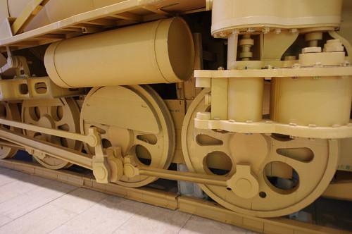 D51 1162 動輪