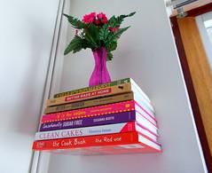 invisible book shelf 2