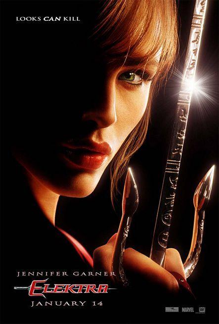 Elektra - Poster 1