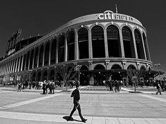 Citi Field, NYC