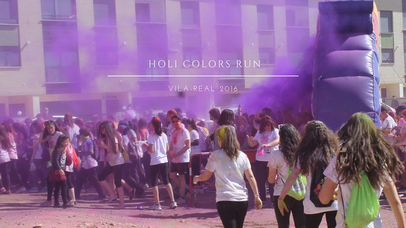 holi colors run