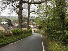Walk to Cam & Dursley
