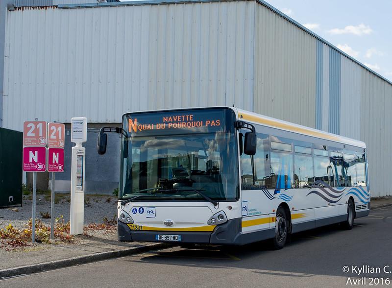 CTM - Compagnie de Transports du Morbihan - Page 3 26495337510_82653724c0_c