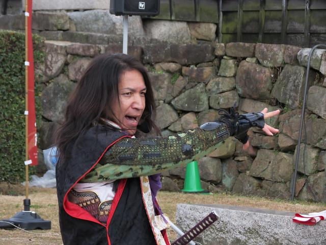Aki Hiroshima Busho-Tai