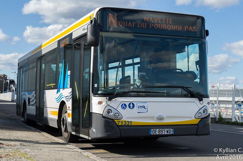 CTM - Compagnie de Transports du Morbihan - Page 3 26767932485_3398ba31b2_c