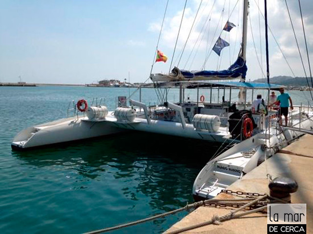 FIESTA EN CRUCERO & Comida a bordo / DAY CRUISE PARTY with Lunch Onboard.