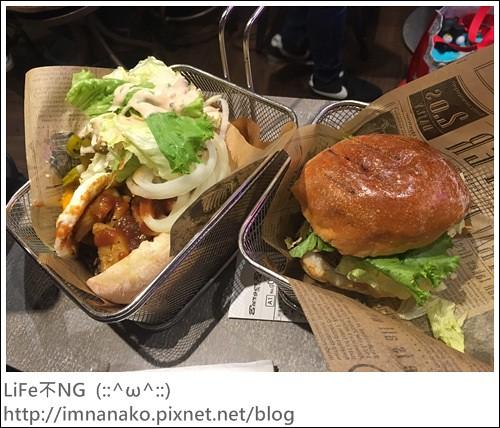 burgerRay