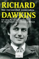 Richard Dawkins, Una curiosidad insaciable