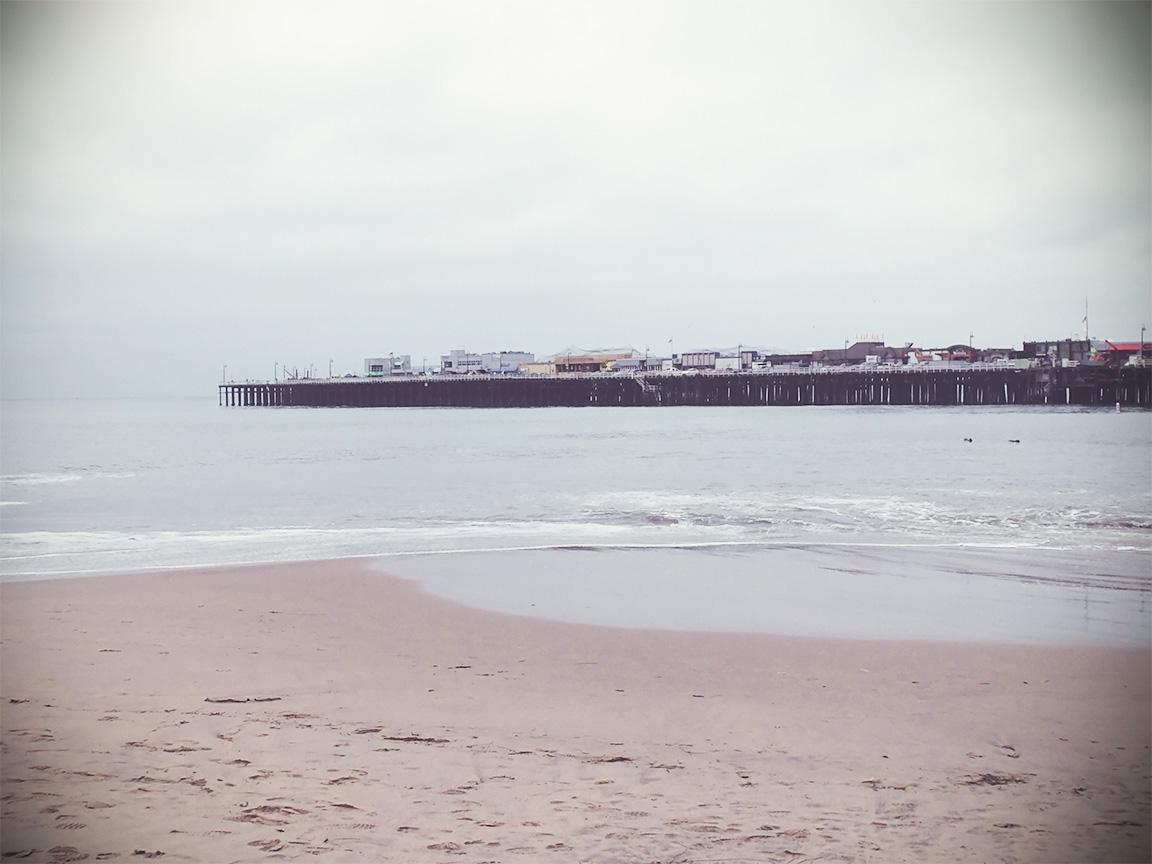 Santa Cruz Californie (2)
