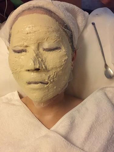【轉貼】【保養】毛孔粗大好惱人呵護自己好好做點保養  Natural Beauty自然美 NB-1細緻毛孔臉部課程 (32)