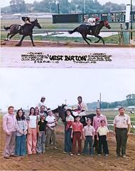 1974-06-26 Vest Button BJM