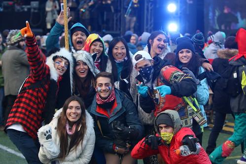 SnowGlobe 2015