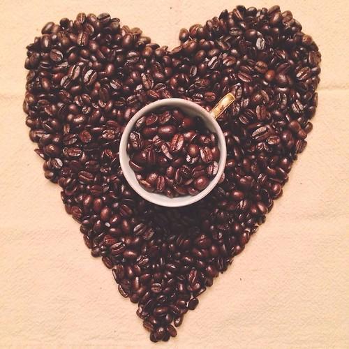 February 5 - Coffee