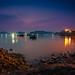 Cát Bà Island Nightscape by SebastianJensen