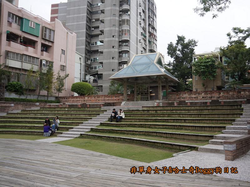 台南古蹟文創園區&吳園&林百貨15