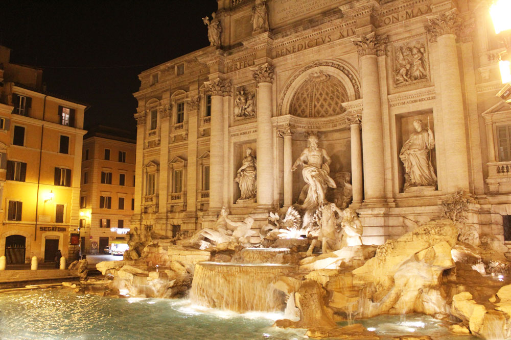 Trevi-Fountain-Rome-European-Travel-Bucketlist
