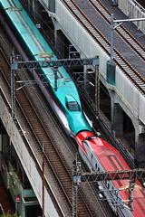 Tokyo Cityscape 0771