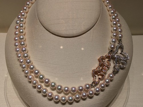 Mikimoto 1881 Heritage Store Exclusive Preview 20