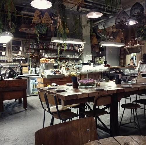 Little V, Vietnamees Restaurant, Den Haag