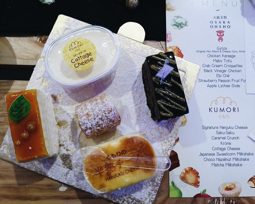 Kumori Cafe Manila