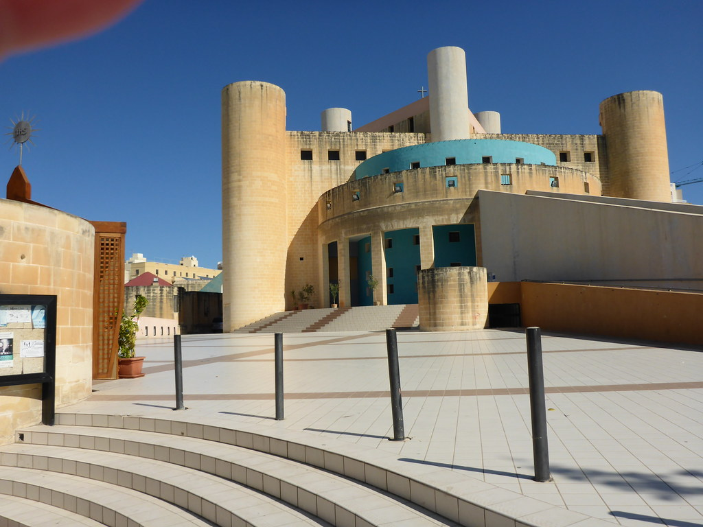 Db San Antonio Hotel Spa Saint Paul S Bay Malta