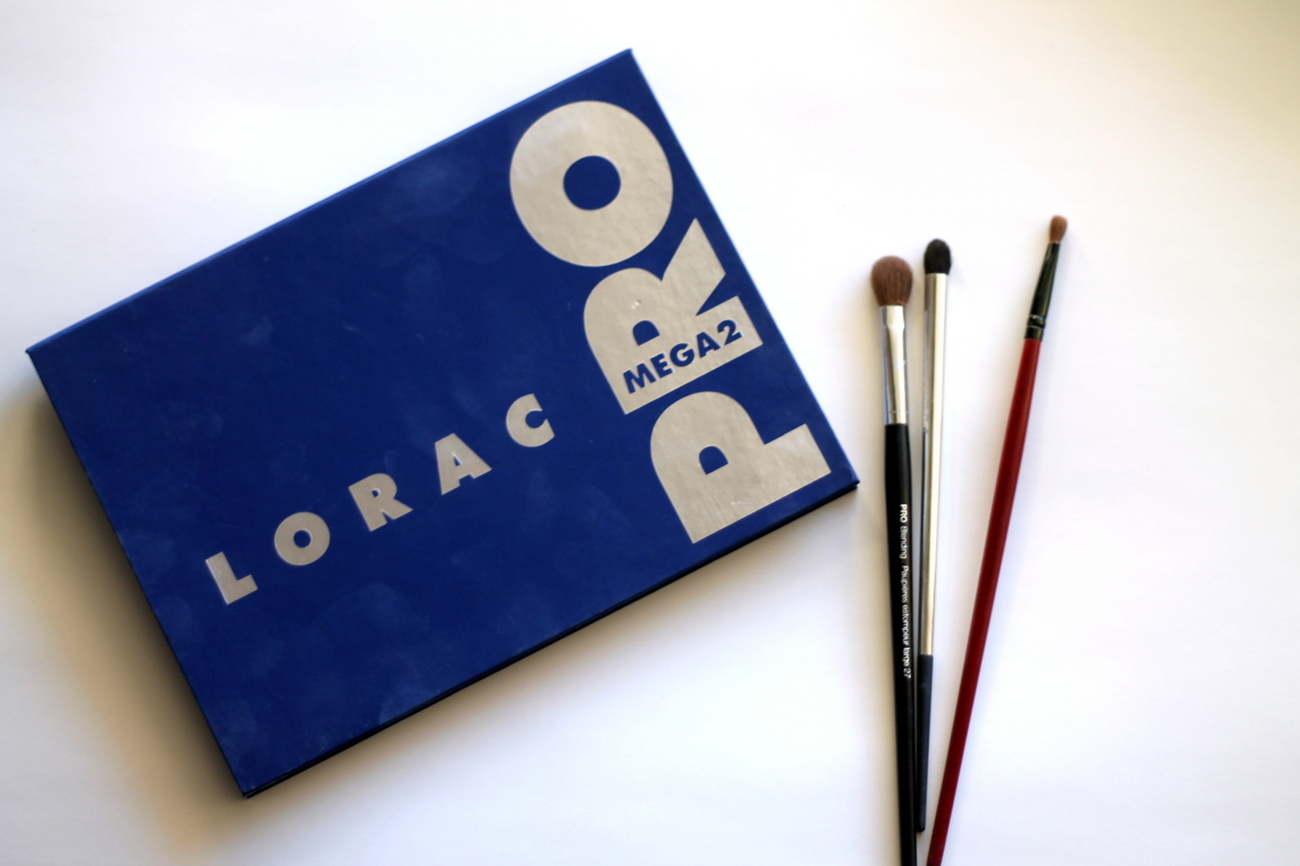 Lorac Mega Pro 2 Palette Review | Re-Mix-Her