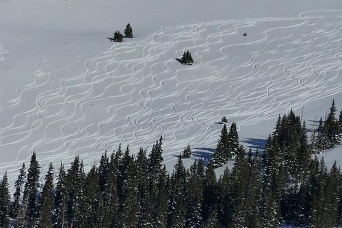 Chicago Ridge Ski Cooper
