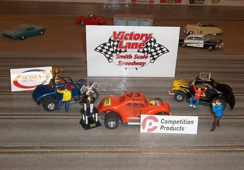 Charlestown, NH - Smith Scale Speedway Race Results 02-21 24836648399_7a88901eb2