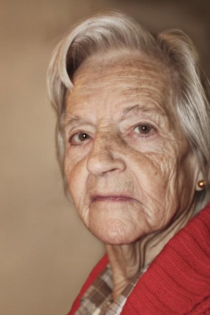 Abuela, en mi caso, madres había dos, por Sergio Pérez Algaba