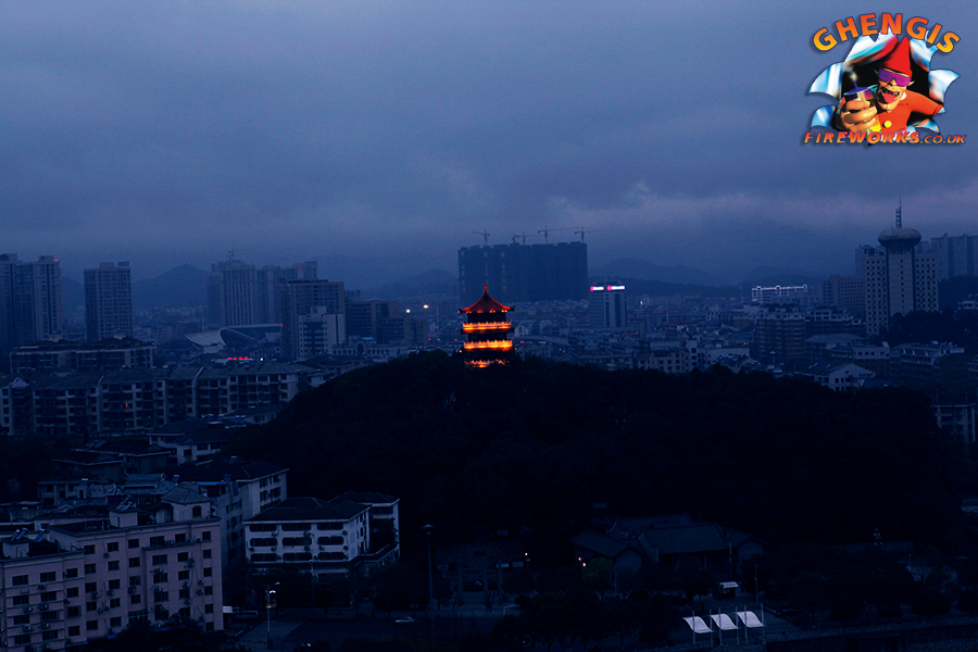 Liuyang China