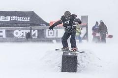 Snowboardový happening Just Ride! 2016 se přesunuje na Karolinku v Beskydech