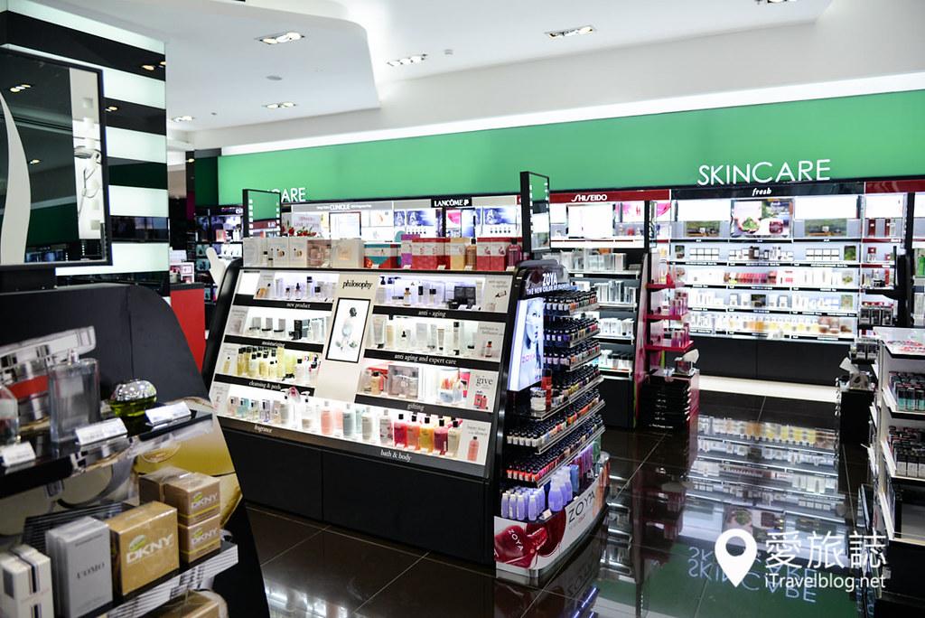 曼谷必买彩妆品牌Sephora 09
