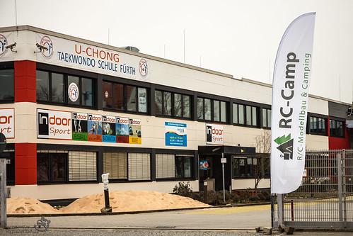 2. RC Race Indoor Sport Fürth