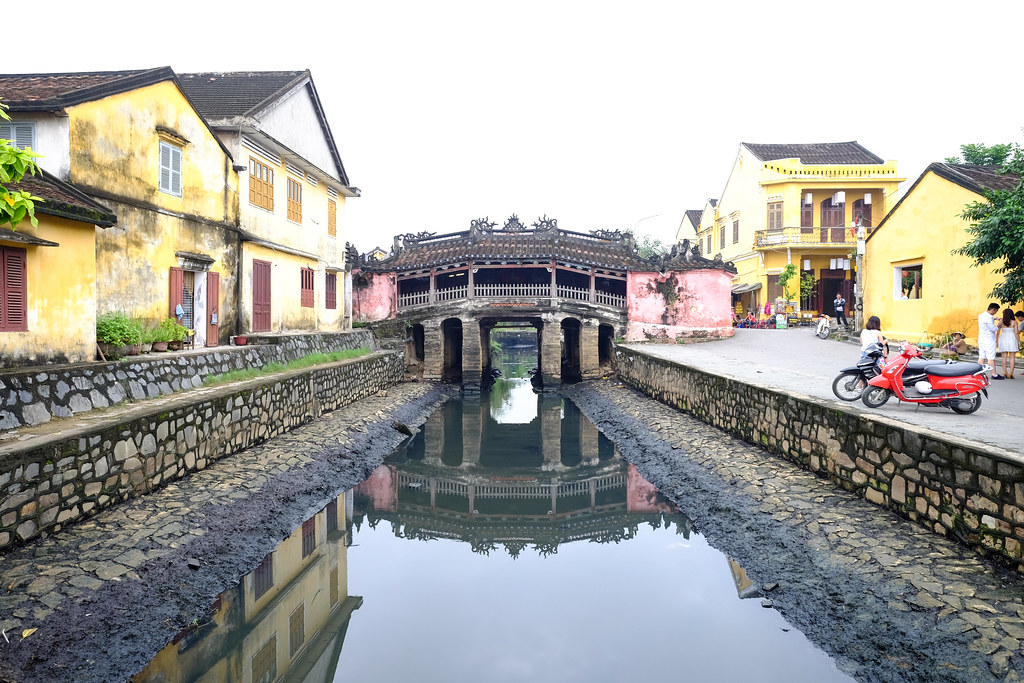 Hoi An Food Tour: was declared a UNESCO World Heritage site in 1999