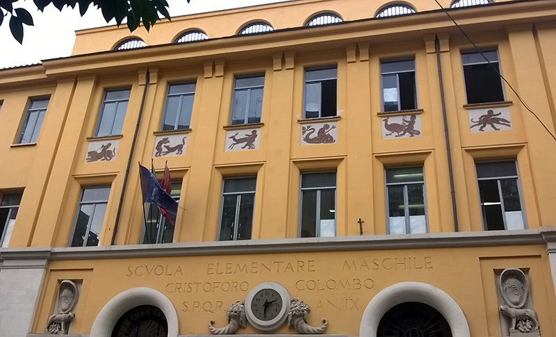Liceo Talete Roma