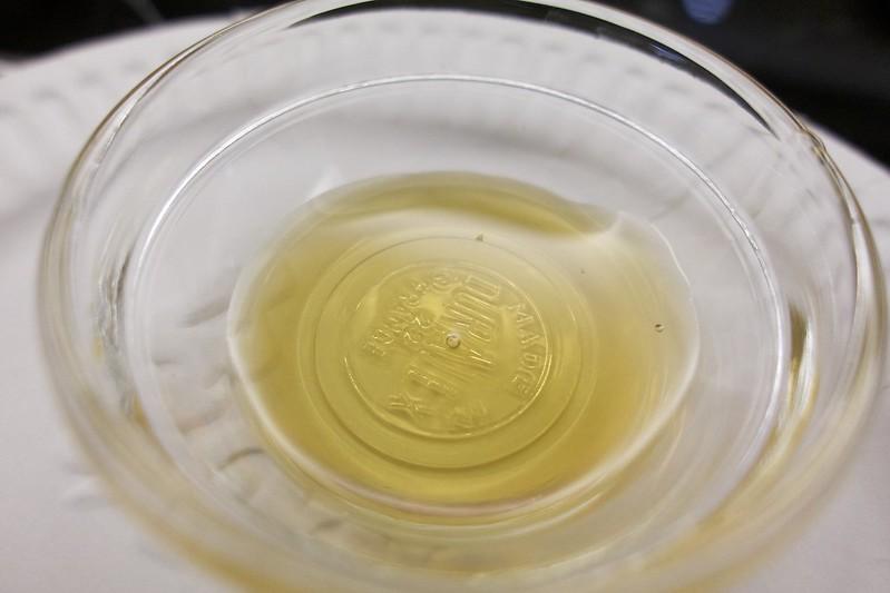 [日本蜂蜜] 杉養蜂園 みかん蜜 柑桔蜜 DSC05031
