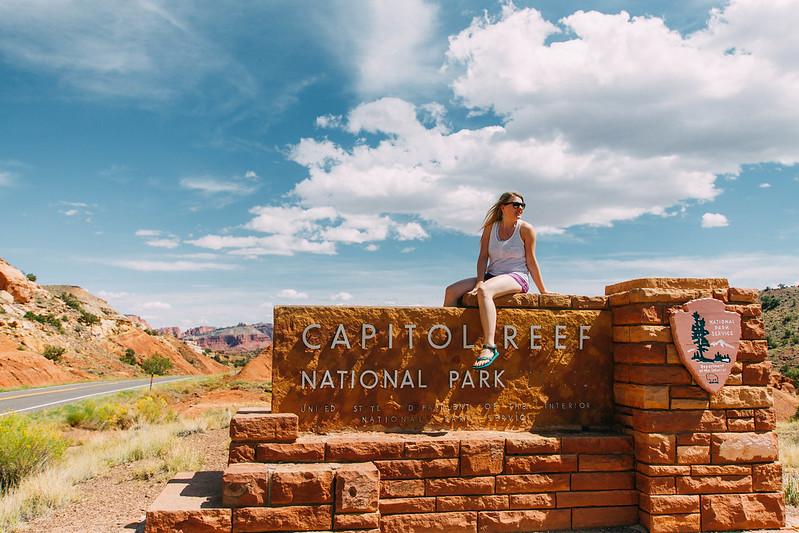 Capitol Reef-3