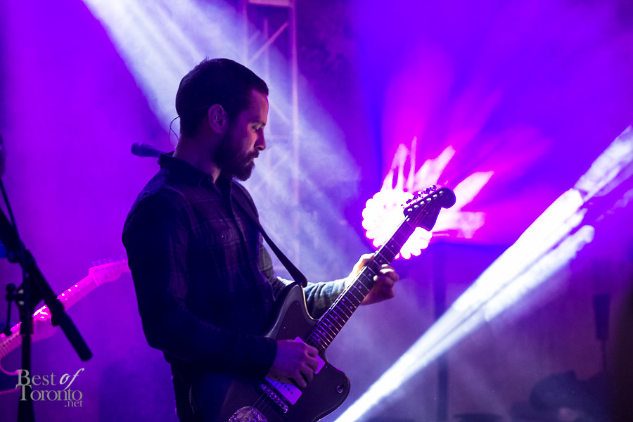 Sam Roberts Band | Photo: Nick Lee