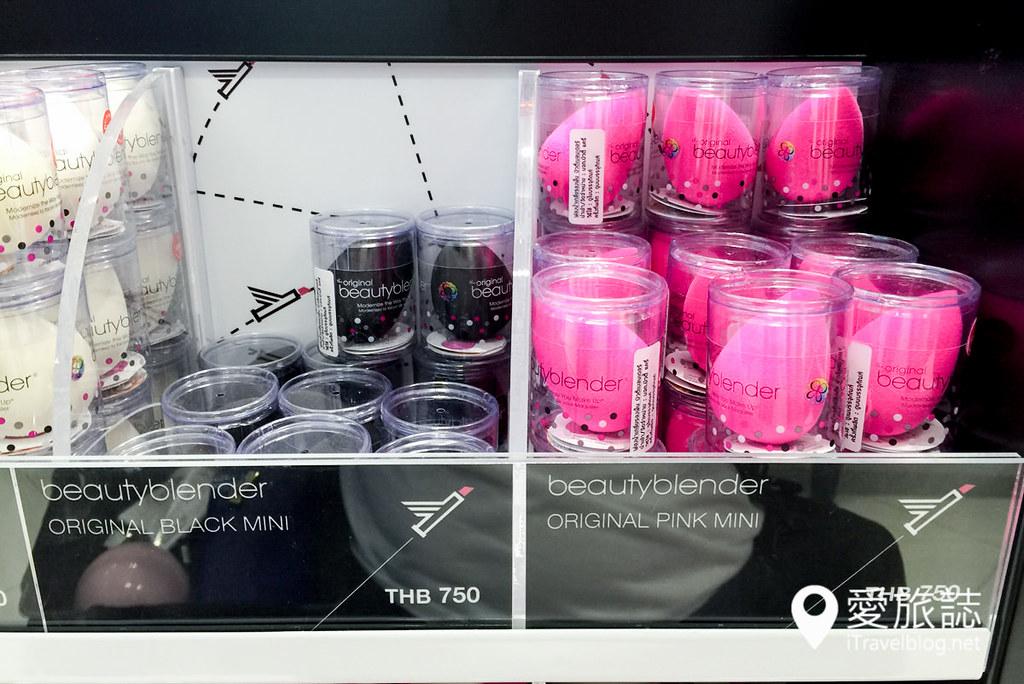 曼谷必买彩妆品牌Sephora 36