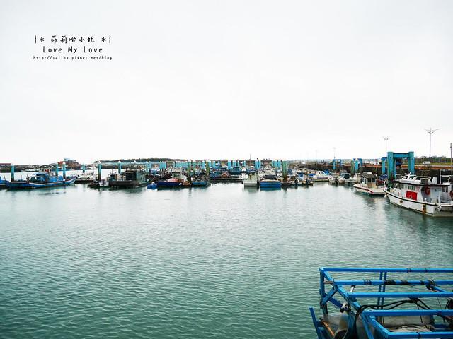 新竹一日遊景點推薦南寮漁港 (12)