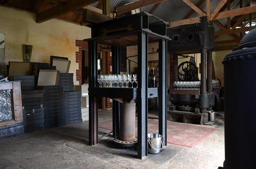 Samuel Gorge Winery