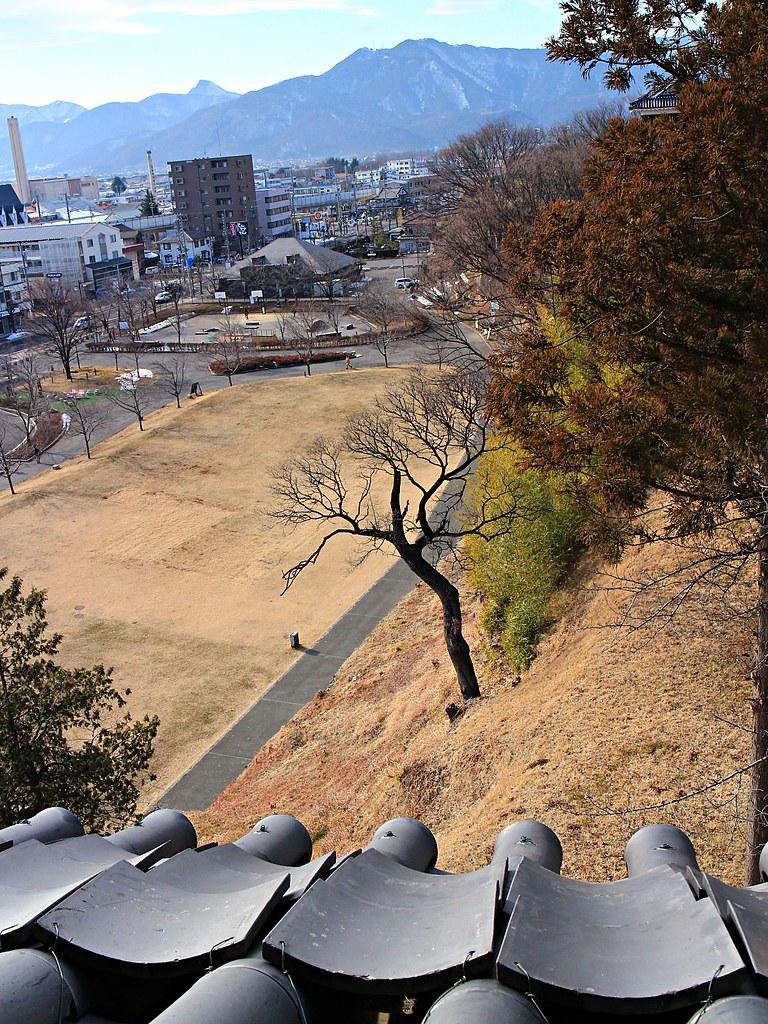 上田城50