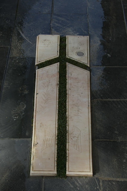 St. Nino's Grave