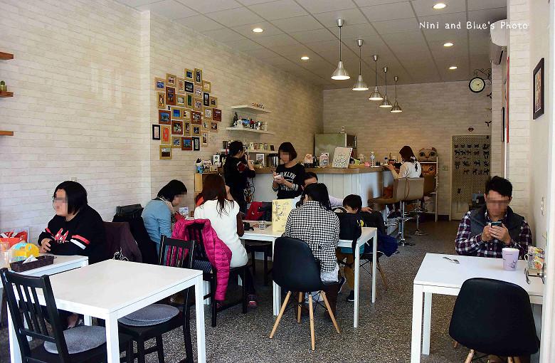 東區拉花貓咪餐廳musicat cafe09