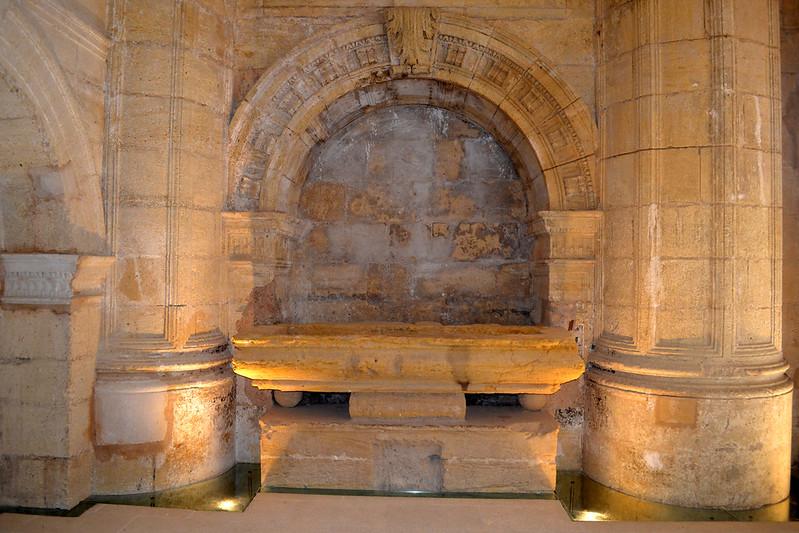 Portadas y relieves renacentistas.