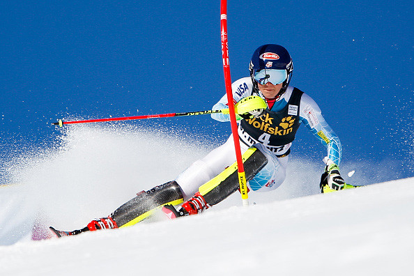 Mikaela Shiffrin World Cup Finals
