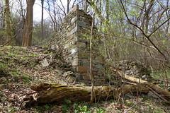 DSC02117 006 Stone Building Ruins