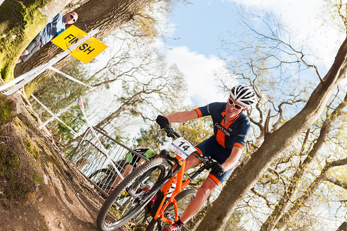 British Cycling MTB Cross-country Series round two, Elite Men, Apr 24 2016