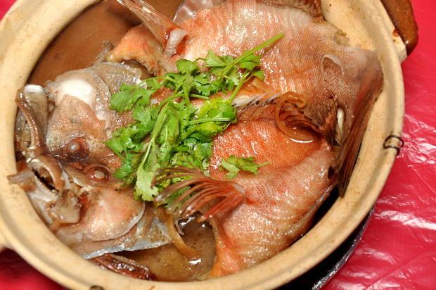 Ocean Seafood Restaurant Puchong 5